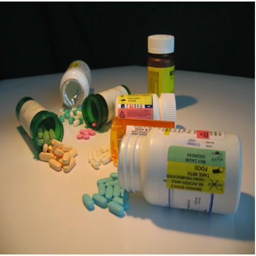 Antiretroviral Drugs