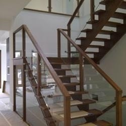 Wooden railing in hyderabad telangana suppliers - Glass and wood railing design ...