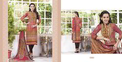 Stylish Designer Salwar Suit