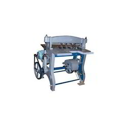 File Making Machine