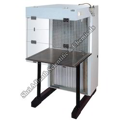 Laminar Air Flow Cabinet - HORIZONTAL