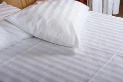 Satin Stripe Sheet