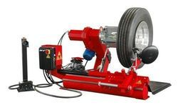 Truck Tyre Changer Machine