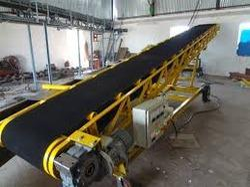 Loading Conveyors