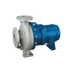 Metallic Process Stainless Steel Pump