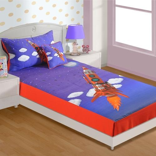 Kids Bed Sheet   Children Bed Sheet Latest Price, Manufacturers U0026 Suppliers