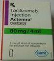 Tocilizumab 80 mg/4 ml