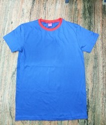 Men Plain Tshirts
