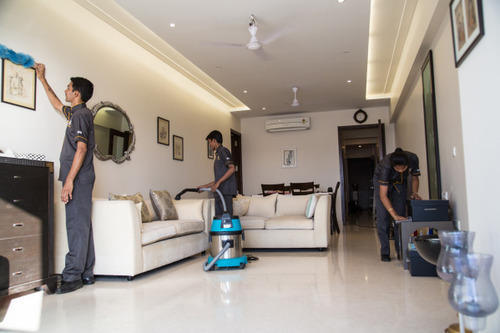 Full Home Cleaning Sofa Shampoo Carpet Floor