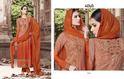 Haya's Amara Silk Salwar Suit