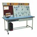 Electro Pneumatic Workbench