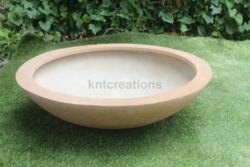 Phoniex Bowl Urn