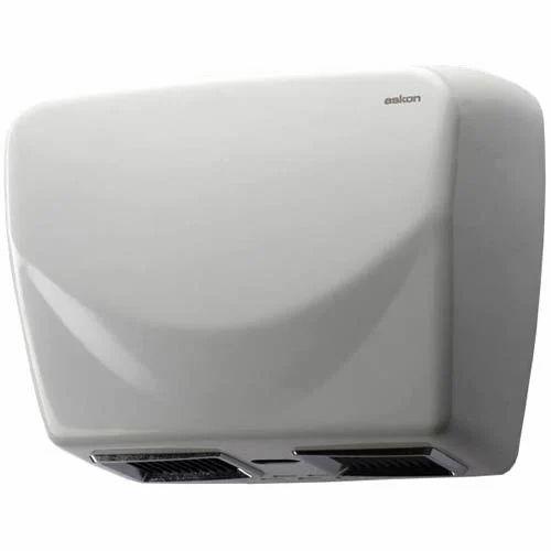 Twin Blower Hand Dryer