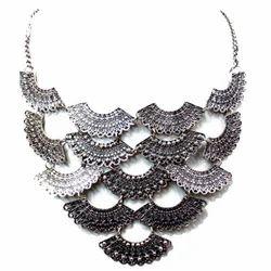 Fancy Necklace