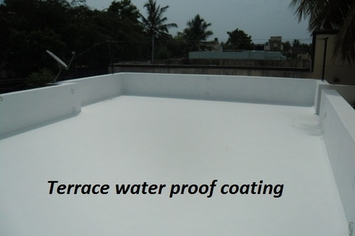 Dr Fixit Water Proofing Service Water Proofing