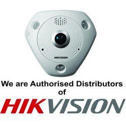 Fish Eye  IP Camera