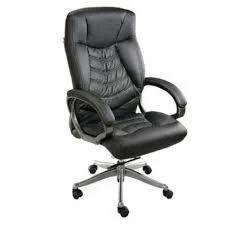 Geeken High Back Chair Gp109