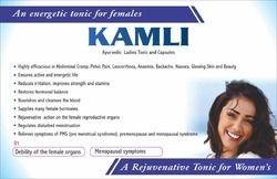 Kamli Hormone Balance Capsules
