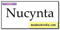 Nucynta Tab