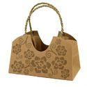 Designer Kraft Paper Bag