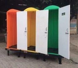 Latest Model Mobile Toilet