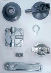 Zinc Spare Parts