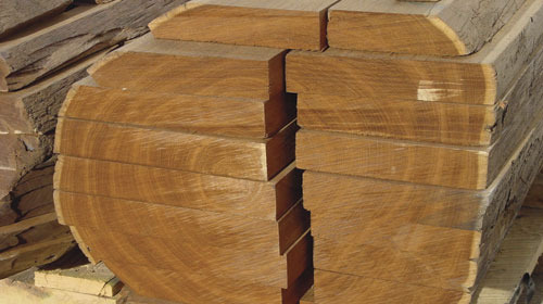 Export Quality Teak Wood