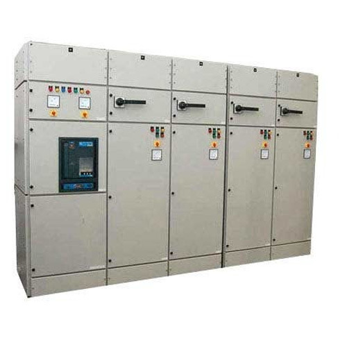 APFC Panels - Electric APFC Panels, APFC Panels Manufacturer and ...