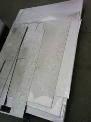 Stainless Steel 347 Foundry Scrap / 347 Plate Cutting Scrap