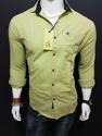 Branded Plain Shirt