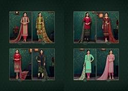 Azara 26 Cotton  Suits