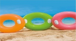 Hi- Gloss Swimming Tube