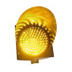 Traffic Warning Blinker