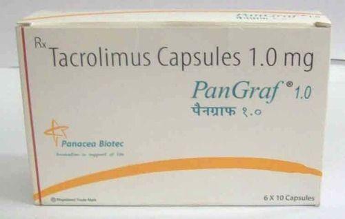 Pangraf Tacrolimus Tablets