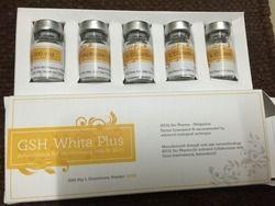 GSH Whita Plus 1500 mg Glutathione Iv