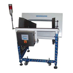 Baggage Metal Detector