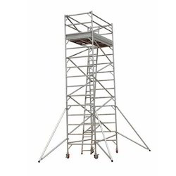 Aluminium Scaffolding and Ladders