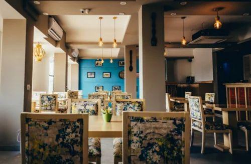 Interior Designing Service - Cafe Interior Design Service Service ...