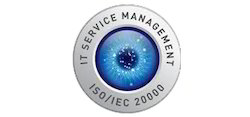 ISO 20000 IT Service Management