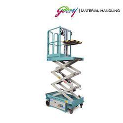 IT 90 Series Aerial Work Platforms