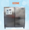 Air Disinfections Ozonators
