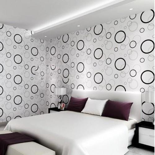 Good PVC Wallpaper