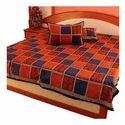 Decorative Bed Sheet
