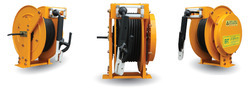 Welding Cable Reel
