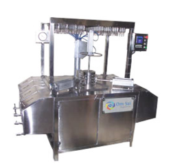 Space Dyeing Machines for Textile Lab Equipment
