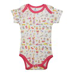 Design no:-1038 Infant Rompers