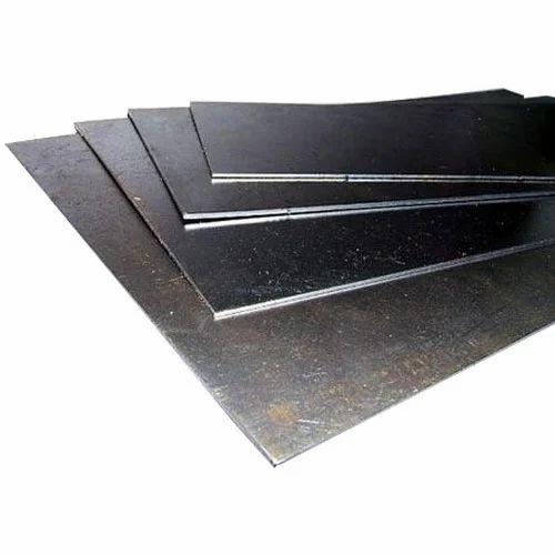 Mild Steel Products Mild Steel Sheets Wholesaler From Mumbai