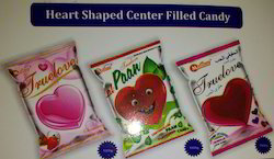 True Love Pan Candy