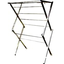 Stainless Steel Cloth Stand