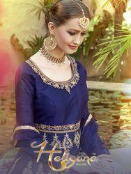 Heavy Designer Anarkali Suit